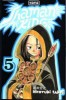 Manga - Manhwa - Shaman king Vol.5
