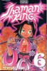 Manga - Manhwa - Shaman king Vol.6