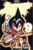 Manga - Manhwa - Shaman king Vol.9