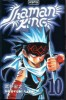 Manga - Manhwa - Shaman king Vol.10