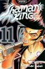 Manga - Manhwa - Shaman king Vol.11