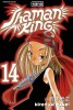 Manga - Manhwa - Shaman king Vol.14