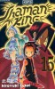 Manga - Manhwa - Shaman king Vol.15