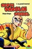 Manga - Manhwa - North Shaolin School Vol.1