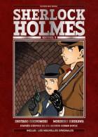 Sherlock Holmes - Isan Manga Vol.3