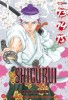 Manga - Manhwa - Shigurui - 1re édition Vol.13 - Vol.15