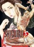 Manga - Manhwa - Shigurui - 1re édition Vol.5
