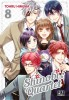 Manga - Manhwa - Shinobi Quartet Vol.8