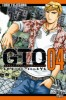 Manga - Manhwa - GTO Shonan 14 Days Vol.4
