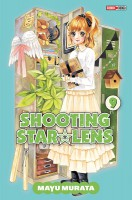 Shooting star lens Vol.9
