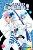 Manga - Manhwa - Shugo Chara ! - Edition Double Vol.3
