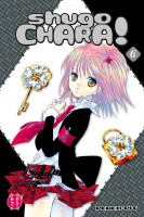 Shugo Chara ! - Edition Double Vol.6