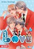 Manga - Manhwa - Silent Love Vol.4