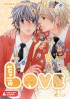Manga - Manhwa - Silent Love Vol.5