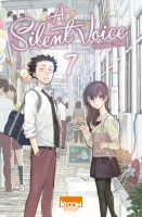 Manga - Manhwa -A Silent Voice Vol.7