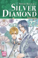 Silver Diamond Vol.27