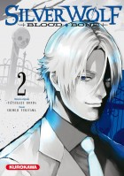 Manga - Manhwa - Silver Wolf, Blood, Bone Vol.2