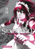 Silver Wolf, Blood, Bone Vol.8