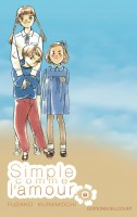 manga - Simple comme l'amour Vol.8