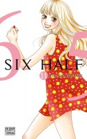 Manga - Manhwa -Six half Vol.11