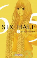 Manga - Manhwa -Six half Vol.9