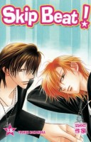 Manga - Manhwa - Skip Beat! Vol.18