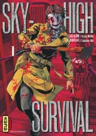 Mangas - Sky High Survival Vol.1