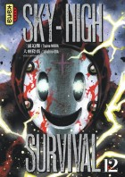 Manga - Manhwa - Sky High Survival Vol.12