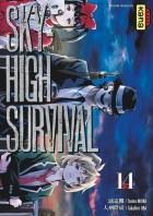 manga - Sky High Survival Vol.14