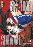 Manga - Manhwa - Sky High Survival Vol.15