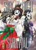 Manga - Manhwa - Sky High Survival Vol.16