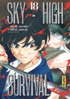 Sky High Survival Vol.18