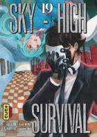 Sky High Survival Vol.19