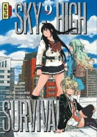Planning des sorties Manga 2018 .sky-high-survival-3-kana_m