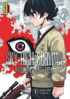 Manga - Manhwa - Sky High Survival - Next Level Vol.1