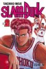 Manga - Manhwa - Slam Dunk es Vol.2