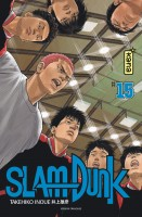 Slam dunk - Star Edition Vol.15