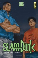 Slam dunk - Star Edition Vol.16