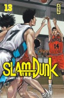 Slam dunk - Star Edition Vol.13