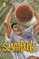 Slam dunk - Star Edition Vol.3