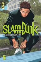 Slam dunk - Star Edition Vol.5