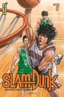 Slam dunk - Star Edition Vol.7