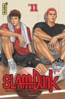 Slam dunk - Star Edition Vol.11