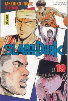 Slam dunk Vol.19