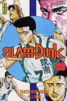 Slam dunk Vol.20