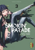 Smokin' Parade Vol.3