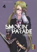 Smokin' Parade Vol.4