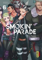 Smokin' Parade Vol.6