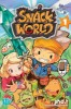 Snack World Vol.1