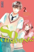 Manga - Manhwa -So Charming ! Vol.2